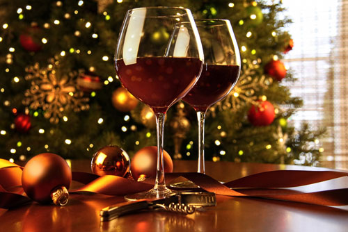 Christmas Special Packages Colosseo Restaurant